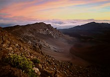 Haleakala National Park.  ( )
