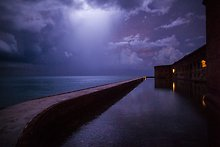 Dry Tortugas National Park.  ( )