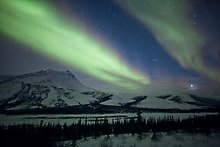Gates of the Arctic National Park.  ( )