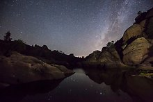 Pinnacles National Park.  ( )